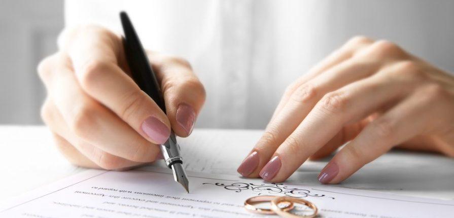 Requisitos legales para tramitar un divorcio en México