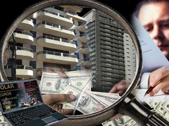 Prevención para las empresas del sector inmobiliario.